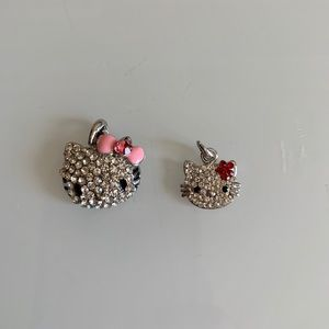 Other - Hello Kitty pendant set